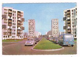 CRETEIL  94  Cité Du Mont Mesly En 1968 - Creteil