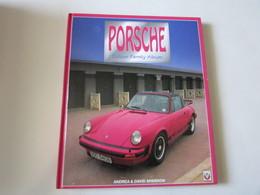 Porsche, Colour Family Album - Livres, BD, Revues