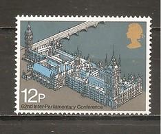 Gran Bretaña/ Great Britain Nº Yvert  764 (MNH/**) - Unused Stamps