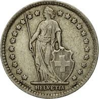 Monnaie, Suisse, Franc, 1940, Bern, TB, Argent, KM:24 - Schweiz
