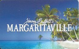Jimmy Buffett's Margaritaville Gift Card - Gift Cards