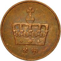 Monnaie, Norvège, Harald V, 50 Öre, 1996, TTB, Bronze, KM:460 - Norvège