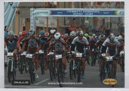 Cyclisme Velo Bici La Forestiere Jura - Cycling