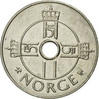 Monnaie, Norvège, Harald V, Krone, 1998, SUP, Copper-nickel, KM:462 - Norvège