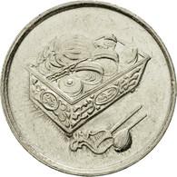 Monnaie, Malaysie, 20 Sen, 2008, SUP, Copper-nickel, KM:52 - Malaysie