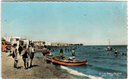 41my 1O35 LE KRAM - LA PLAGE - Tunisia