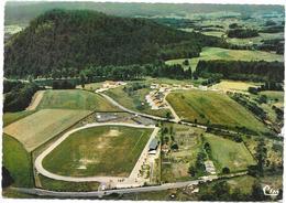 BRUYERES EN VOSGES - 88 -  Vue Aérienne Du Stade - SAL**  - - Bruyeres