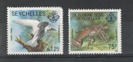 5679 - Fruits De La Mer - Seychelles (1976-...)