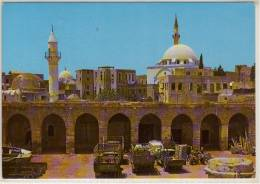 ACRE - KHAN ES SHAWARDA ISRAEL  MOSQUÉE MOSQUE MOSCHEE - Israel
