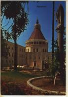 NAZARETH  CHURCH OF THE ANNUNCIATION - Israel