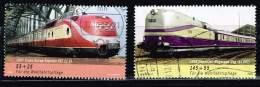 Bund 2006, Michel# 2560 - 2563 O - [7] République Fédérale