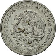 Monnaie, Mexique, 10 Centavos, 1998, Mexico City, TTB, Stainless Steel, KM:547 - Mexico