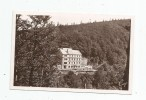 Cp , HOTEL DES ROCHES , 68 , La SCHLUCHT , Poste STOSSWIHR , Prop. : Jacques MULLER , Vierge , Ed : Cap - Hoteles & Restaurantes