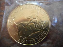Médaille Chateau Cheverny 2017 - Monnaie De Paris