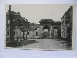 FRANCE - Arras - La Prefecture - Arras