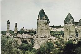 TURCHIA GOREME NEVSEHIR NON  VIAGGIATA - Turchia