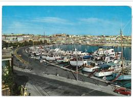 Malta The Yacht Marine Viaggiata 1975 - Malta