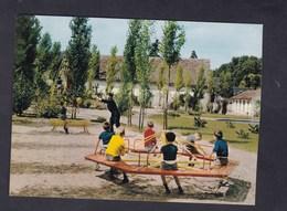 Vente Immediate GIRONVILLE SUR ESSONNES (91) Colonie De Vacances Rhone Poulenc Enfants Tourniquet Jeux - Andere Gemeenten