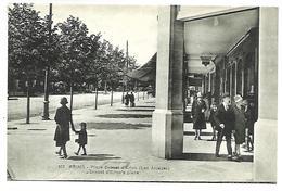 REIMS - Place Drouet D'Erlon (les Arcades) - Reims