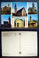(FG.F20) CLES - LE SUE CHIESE (TRENTO) CHIESA - Trento