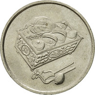 Monnaie, Malaysie, 20 Sen, 2009, TTB, Copper-nickel, KM:52 - Malaysie