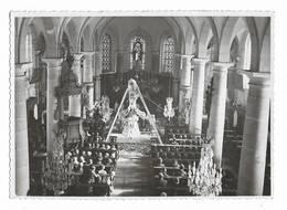 70 - Grande Photo De L' Intérieur De L' Eglise De GEVIGNEY ( Hte-Saône ) Voir Les Scans - Autres