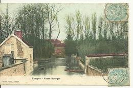 10 - ESSOYES / FOSSE BOURGIN - Essoyes