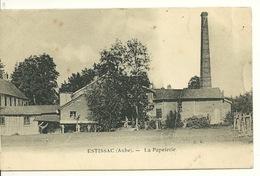 10 - ESTISSAC / LA PAPETERIE - France