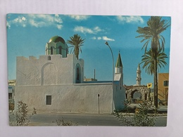 AK   LIBYA TRIPOLI - Libya