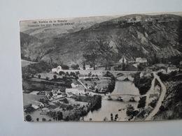 PUY DE DÔME  Vallée De La Sioule  Panorama Des Deux Pointes De Menat - Otros Municipios