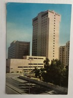 AK   KUWAIT   HILTON HOTEL - Koweït