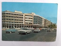 AK   KUWAIT   FAHAD SALEM STREET    1968 - Kuwait
