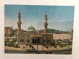 AK   KUWAIT   A MOSQUE - Koweït