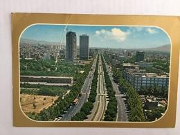 AK   IRAN  TEHERAN - Iran