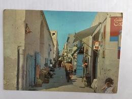 AK   LIBYA   TRIPOLI - Libyen