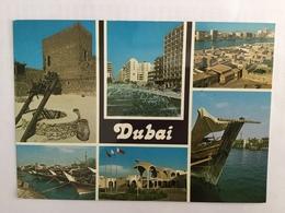 AK   UAE   DUBAI   1985 - Ver. Arab. Emirate