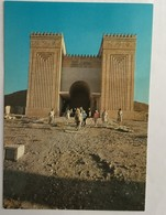AK   IRAK  IRAQ   THE WINGED BULL  NINAWAH - Iraq