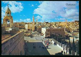 AK Westjordanland, Bethlehem   Panorama - Cartes Postales