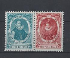 Nr 581 A-82a - Belgique