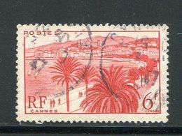 FRANCE- Y&T N°777- Oblitéré - Usados