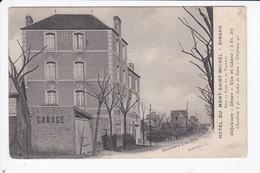 DINARD - HOTEL DU MONT SAINT MICHEL - 35 - Dinard