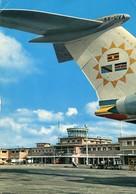Tanzania - Dar-es-Salaam - Airport - Tanzania