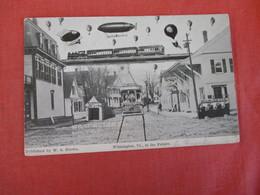 In The Future    Willmington  Vermont    Ref 3025 - United States