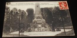 25 - Besançon - Monument Du Champ Bruley Ou Reposent 2179 Officiers Et Soldats Morts Pour La Patrie 1870 - 1871 ---- 467 - Besancon