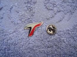 Pin Toyota F1 Logo - F1