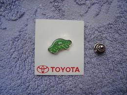 Pin Toyota Eco - Toyota