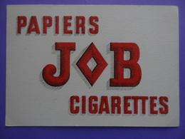 Papiers à Cigarettes JOB - Tobacco
