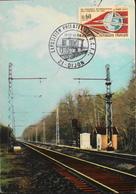 CP. - 1966 - Expo. Philatélique - Dijon Daté Le 11/12.6.1966 - En Parfait état - Esposizioni Filateliche