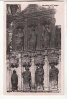 France 63 - Vic Le Comte - Pétable De La Sainte Chapelle Du Palais Des Comtes D'Auvergne -   Achat Immédiate - Vic Le Comte