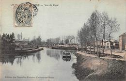 Châlons Péniche Péniches - Châlons-sur-Marne